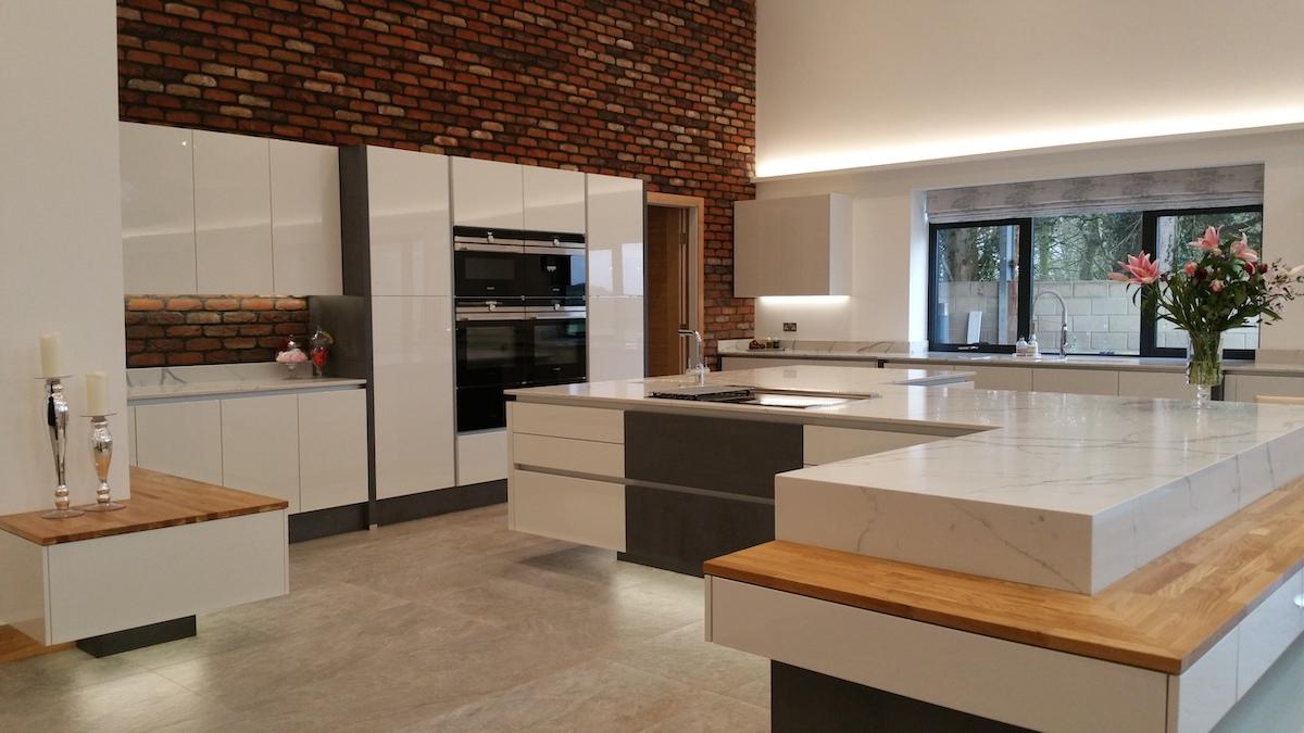 kitchen design, award