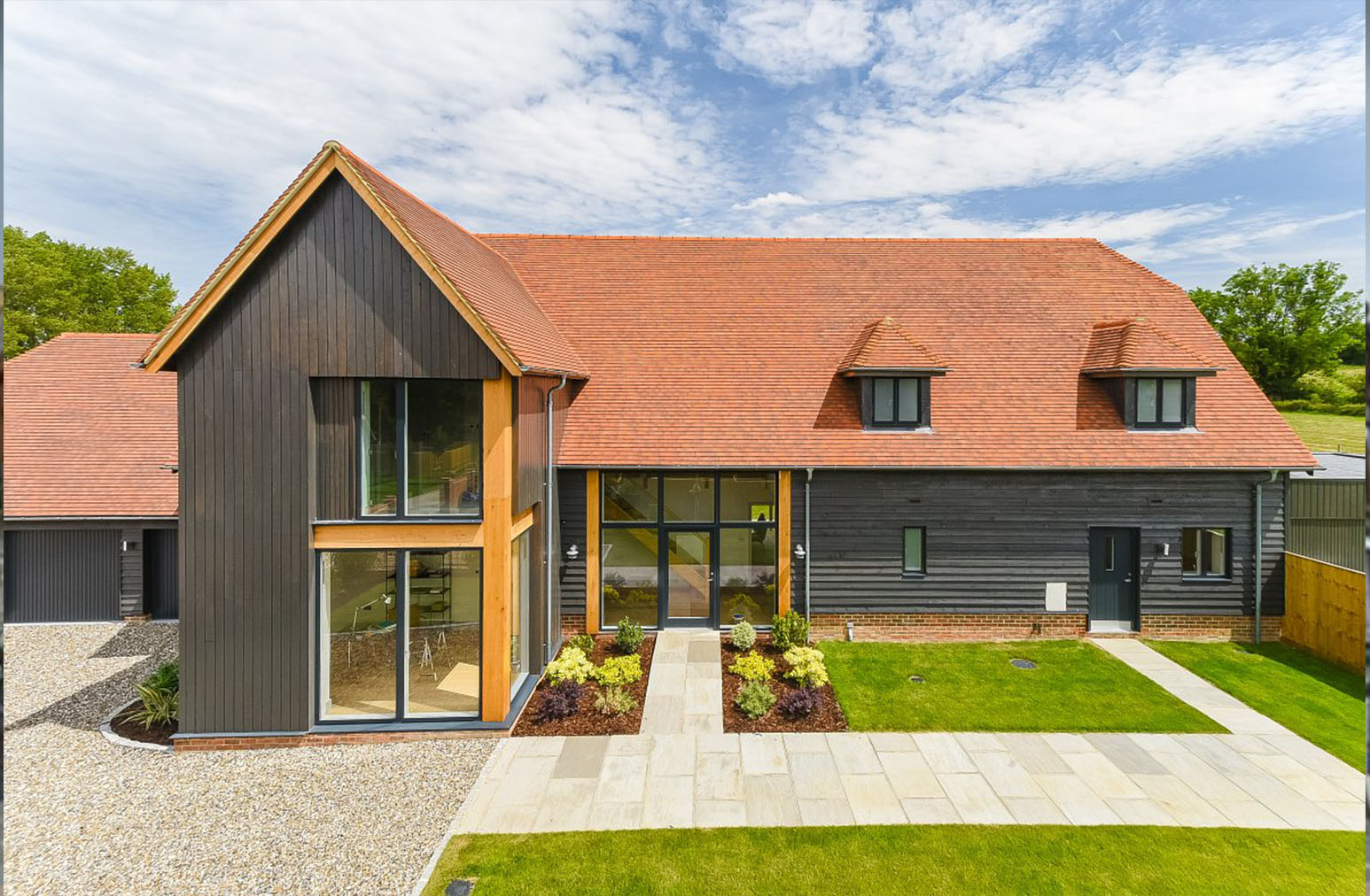 belmark homes - detached houses - developers