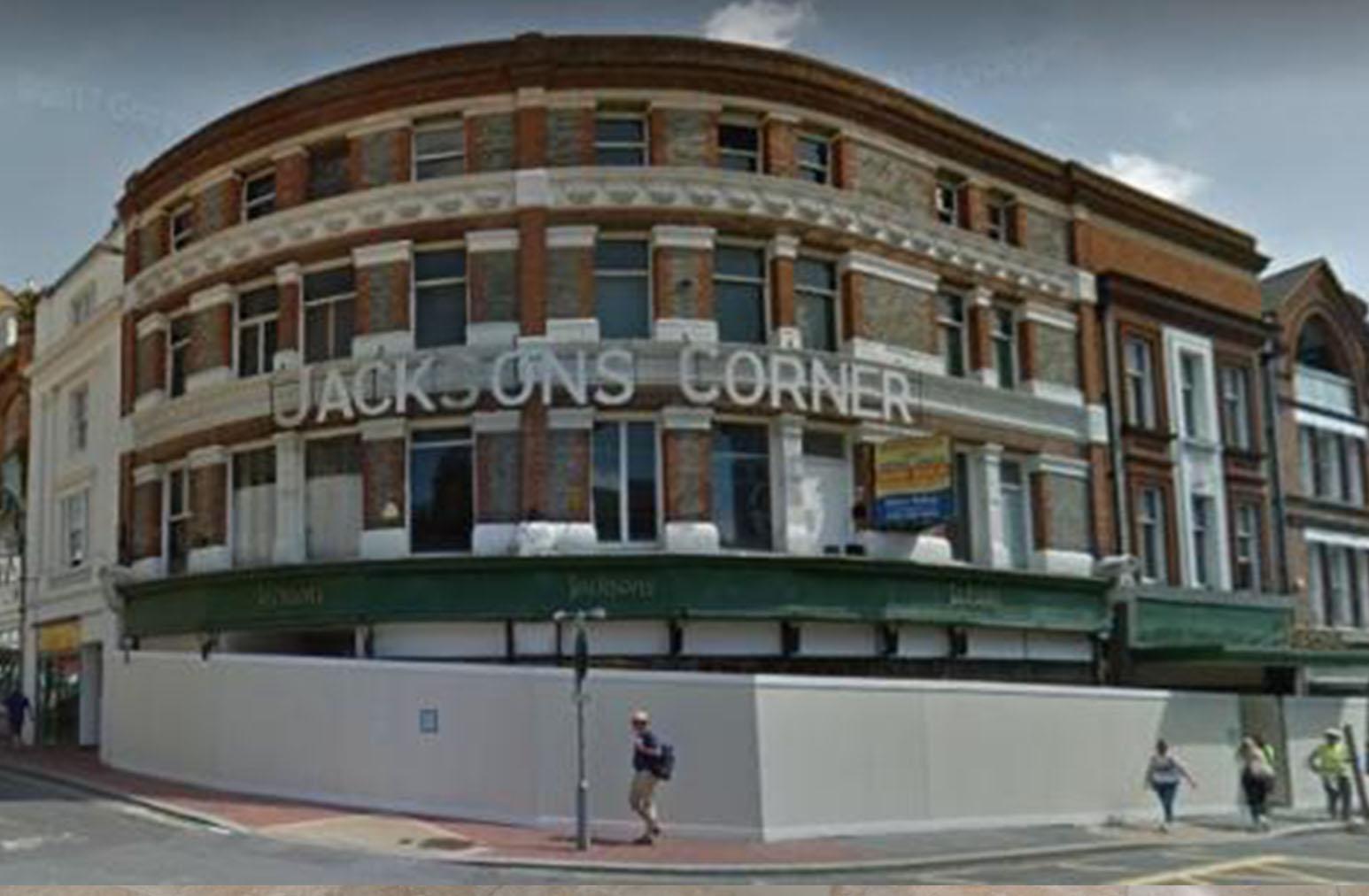 peak London - apartments - developers