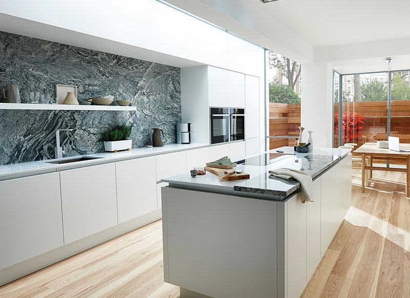 kitchen, design, elements
