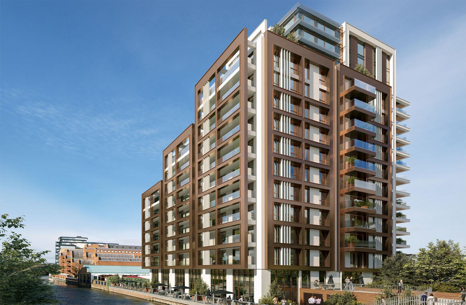 Henry construction - developers - apartment building