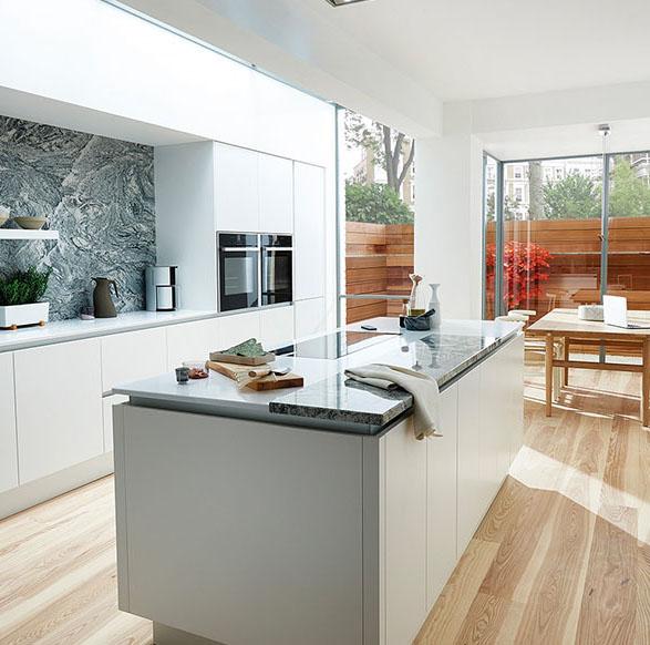 kitchen, kitchen island,